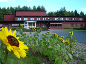 Häktet i Luleå